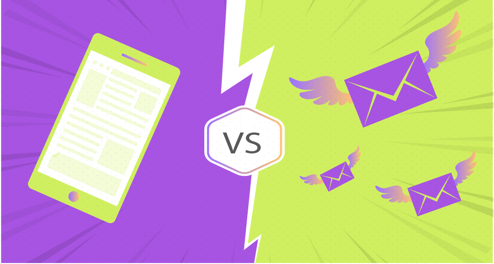 Email Marketing e SMS MArketing